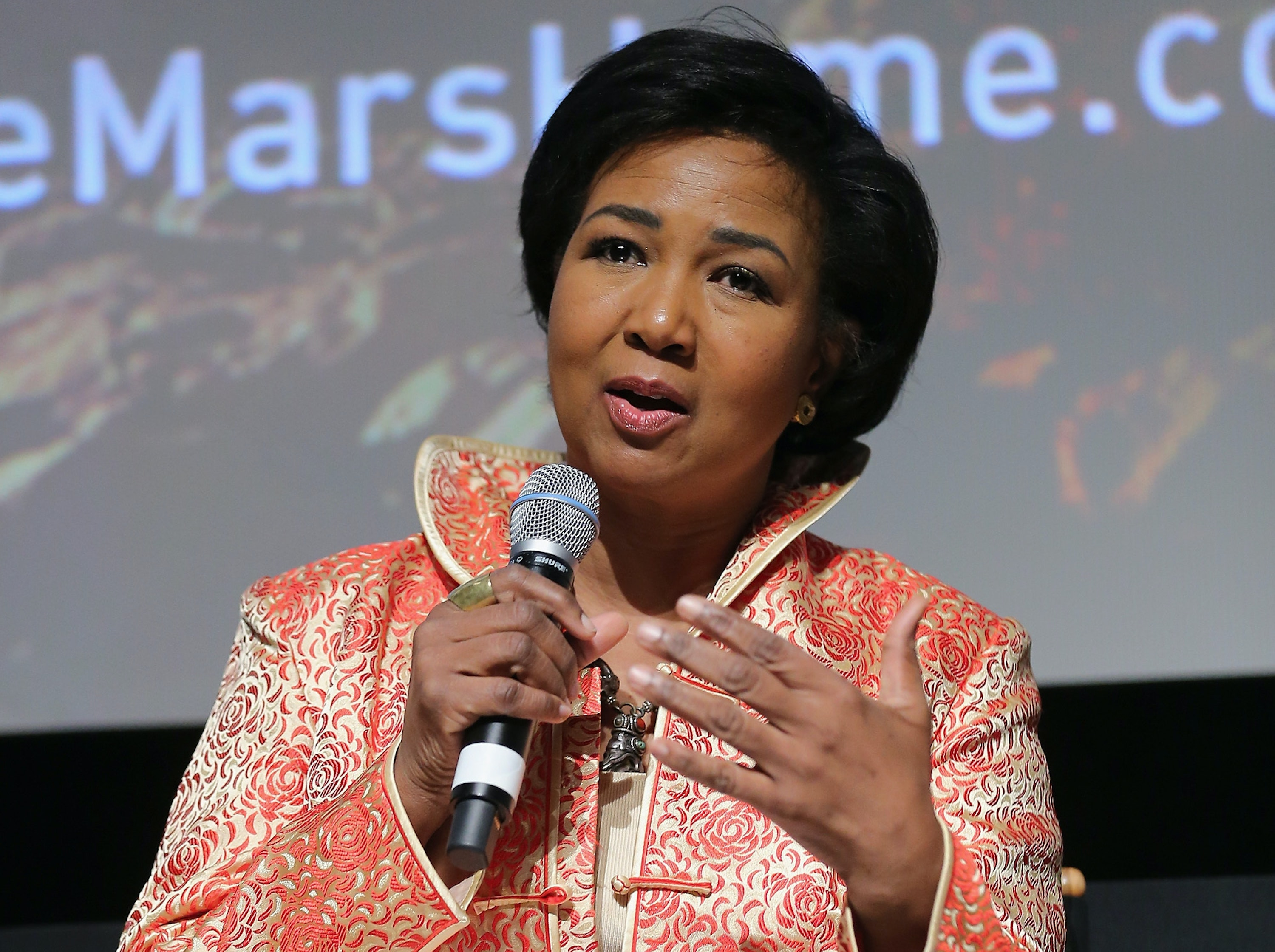 mae jemison national geographic mars