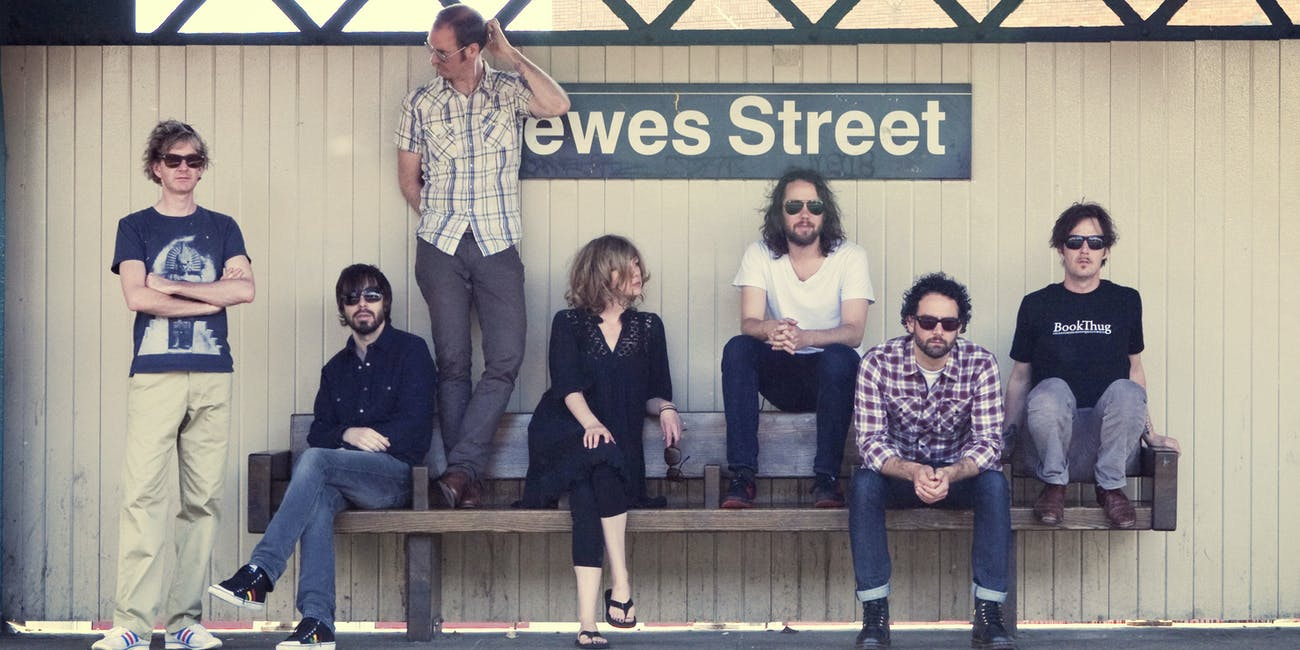 A Roundtable Discussion About Broken Social Scene 10 Years Later