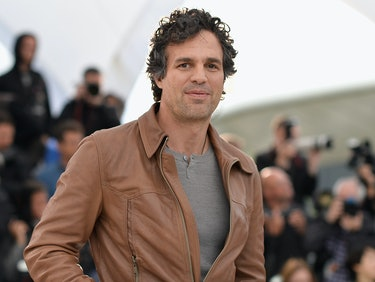People Are Pissed Mark Ruffalo Was Answering Questions About DAPL