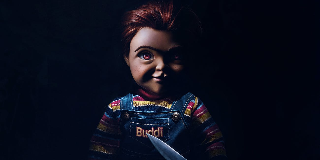 Child's Play chucky Reboot