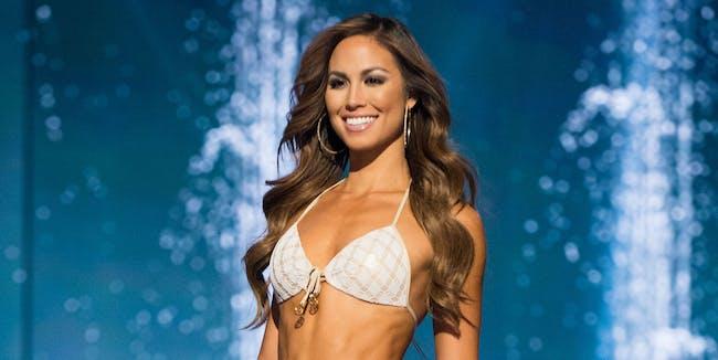 Miss America, swimsuit, culture