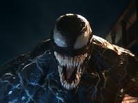 Venom Funny Spider-Man