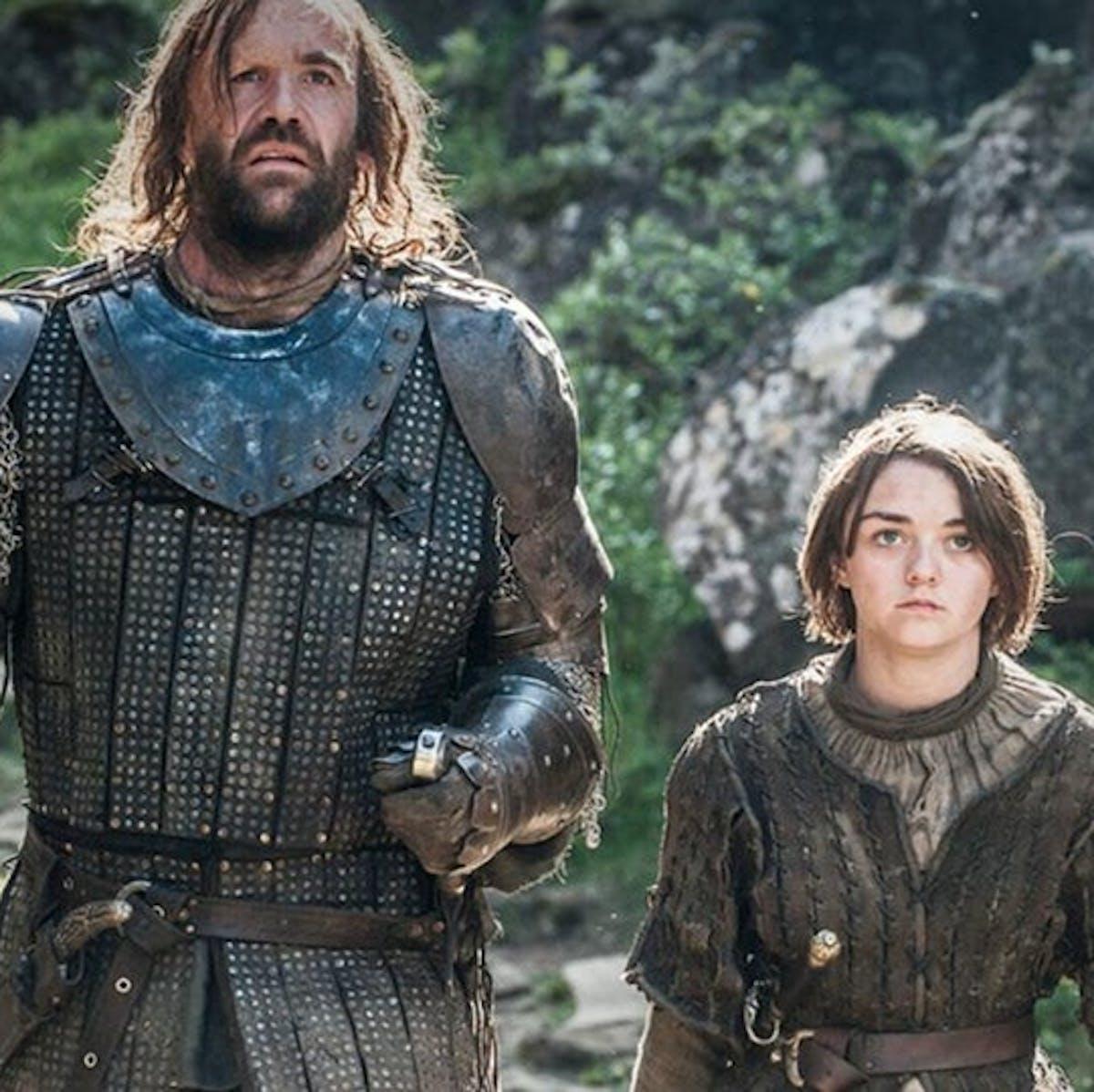 Game of Thrones' Season 8 Spoilers: Promos Tease a Major
