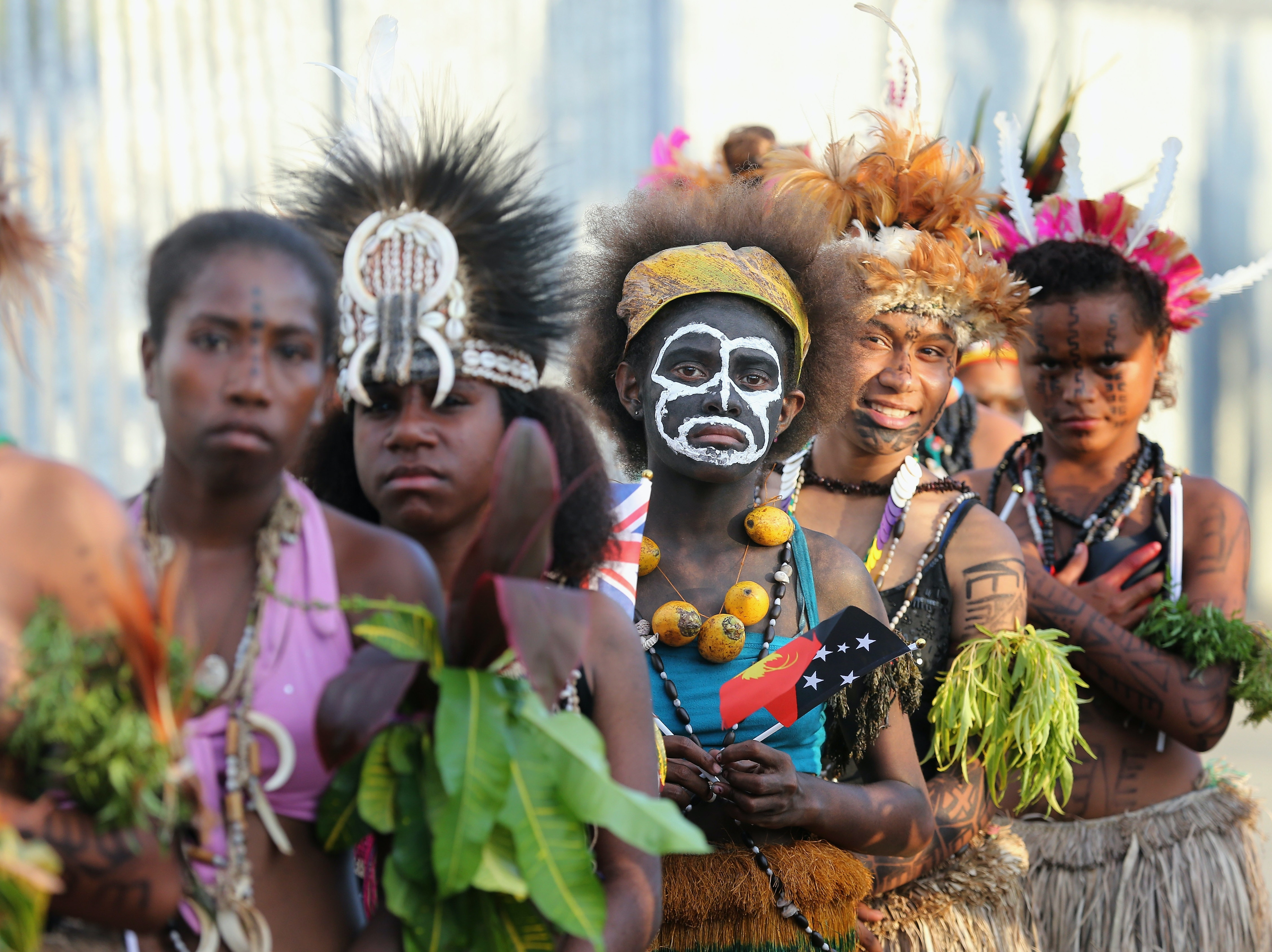 DNA of Long Lost Human Discovered in Pacific Islanders