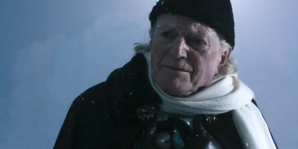 The 1st Doctor Returns and Love Saves Bill in 'Doctor Who' Finale