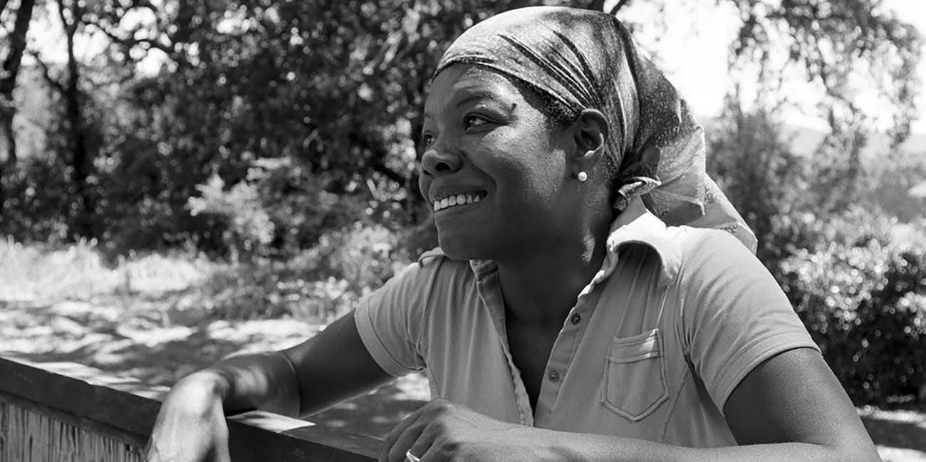 'Maya Angelou: And Still I Rise'