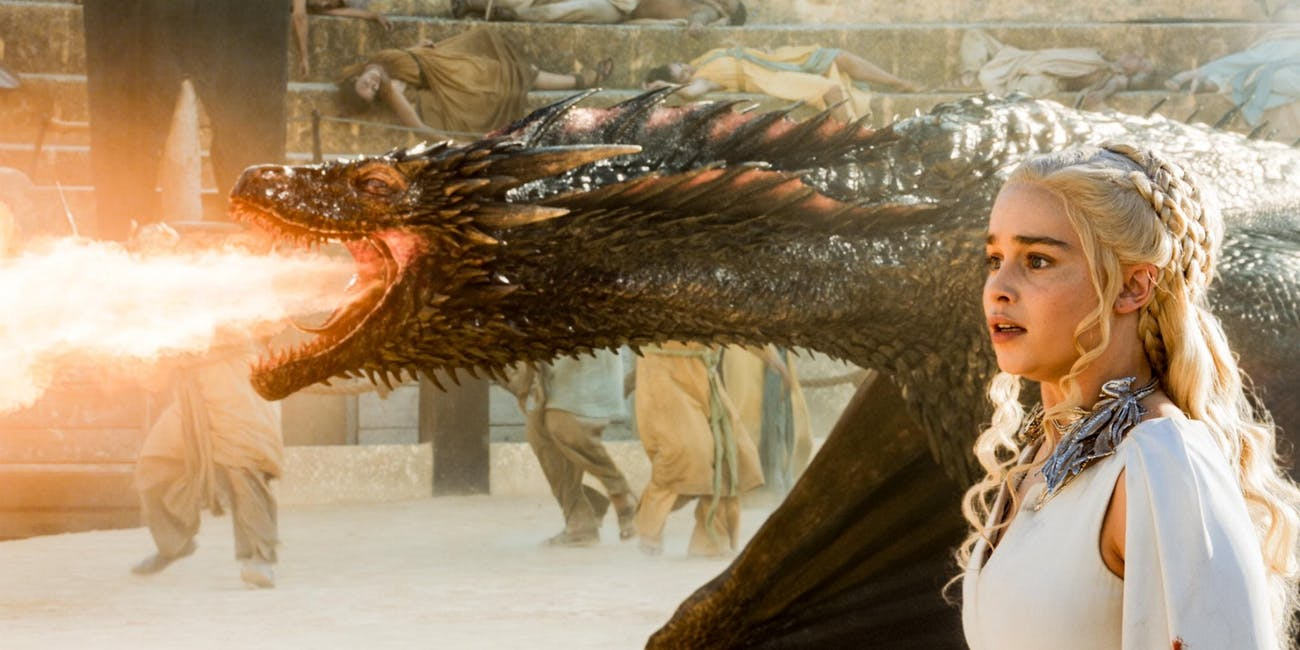 game of thrones prequel house of the dragon spoilers
