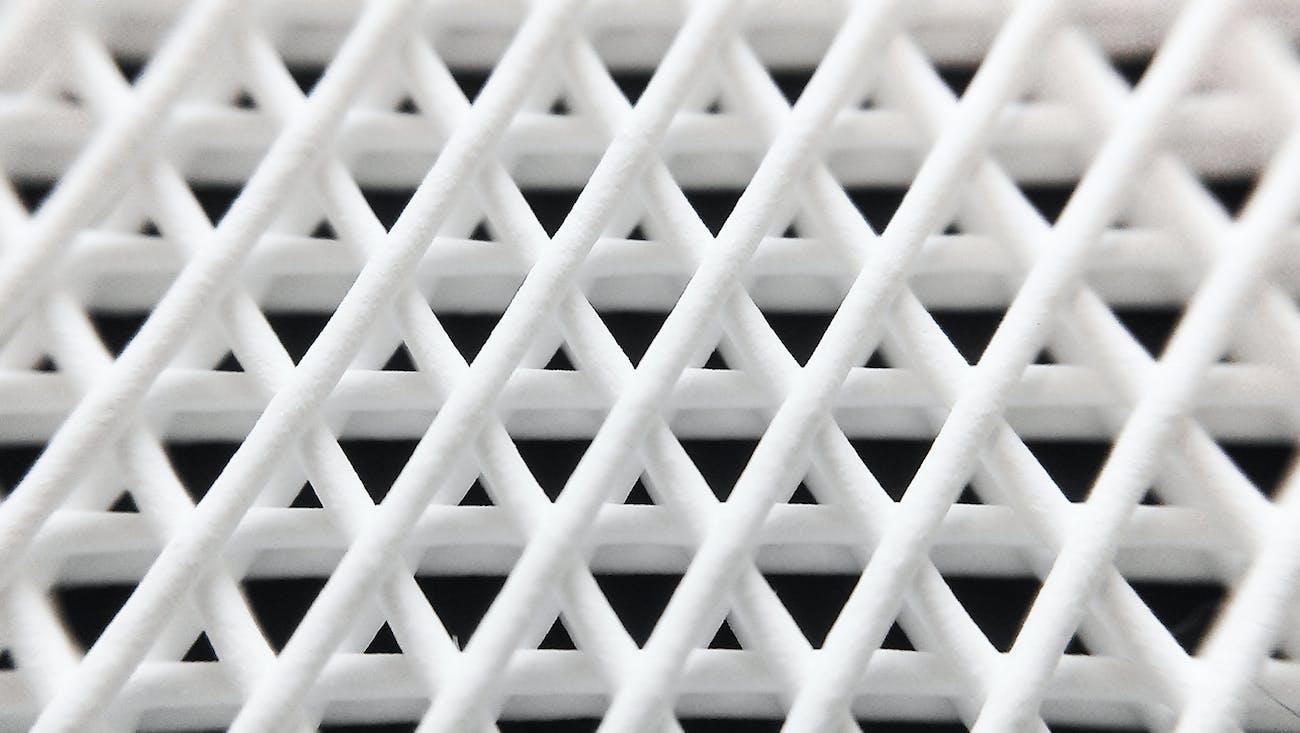 Each fiber is approximately 200 micrometers in diameter.