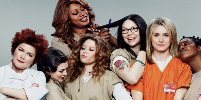 Orange Is the New Black Season 5 was leaked over the weekend.