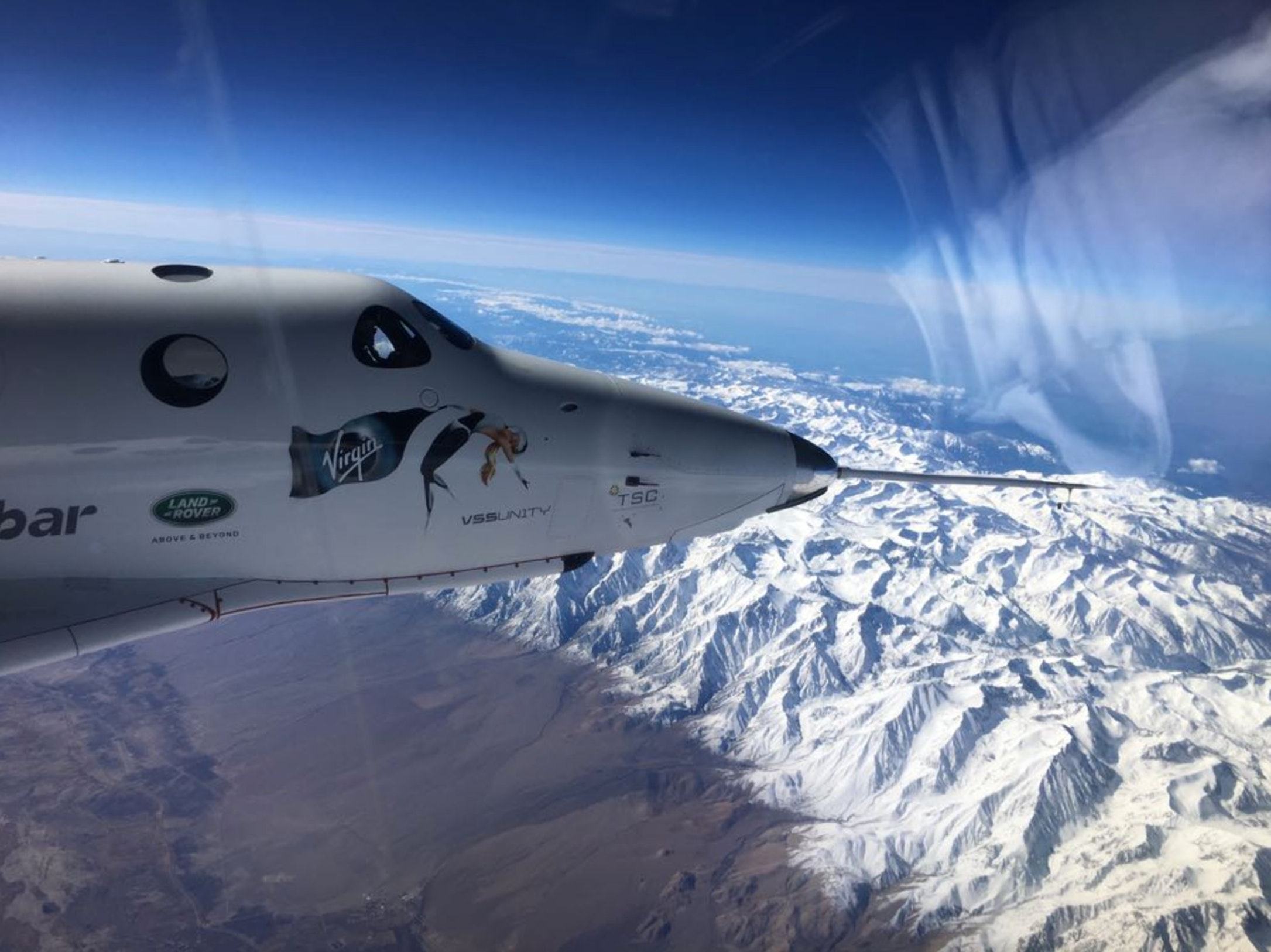 Virgin Galactic is One Step Closer to Carrying Tourists to Space