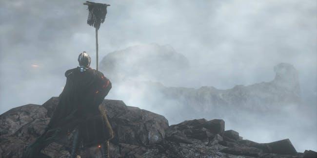 Dark Souls C The Ringed City Bonfires
