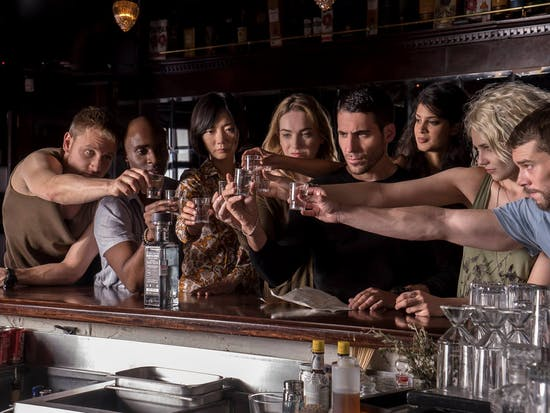 6 Things the 'Sense8' Cast Revealed About Season 2