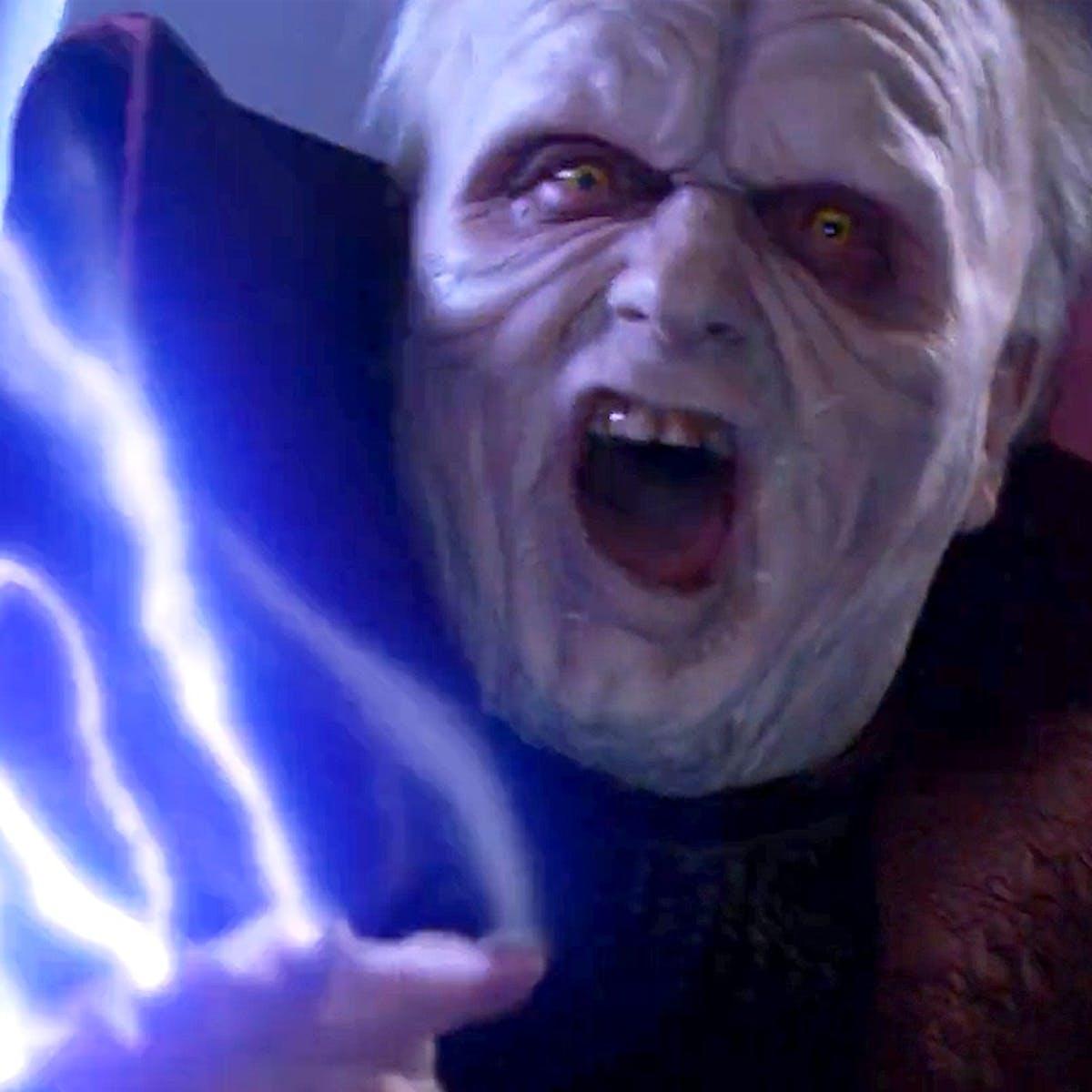 Hidden detail in the 'Star Wars 9' trailer fuels a shocking Palpatine leak