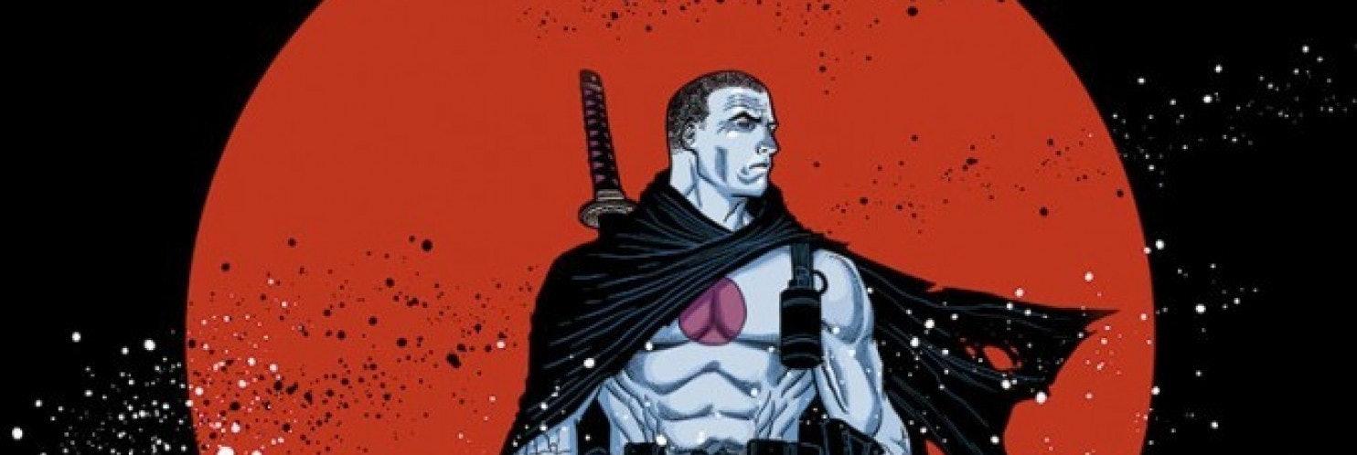 Bloodshot Valiant