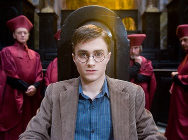 New Theory Says Harry Potter Was Doping in 'Half-Blood Prince'