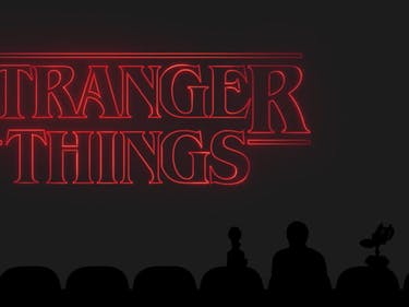 'Mystery Science Theater 3000' Riffs on 'Stranger Things'