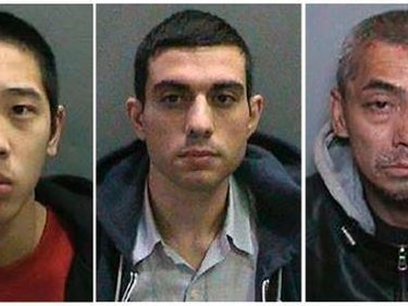 How Three California Prisoners Climbed to Freedom on a Bedsheet