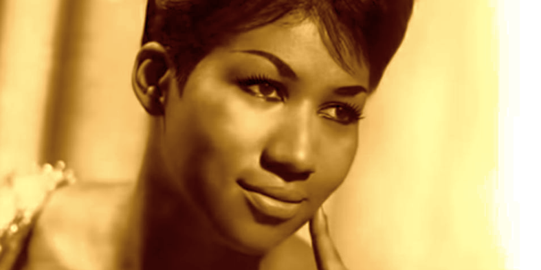 Image result for aretha