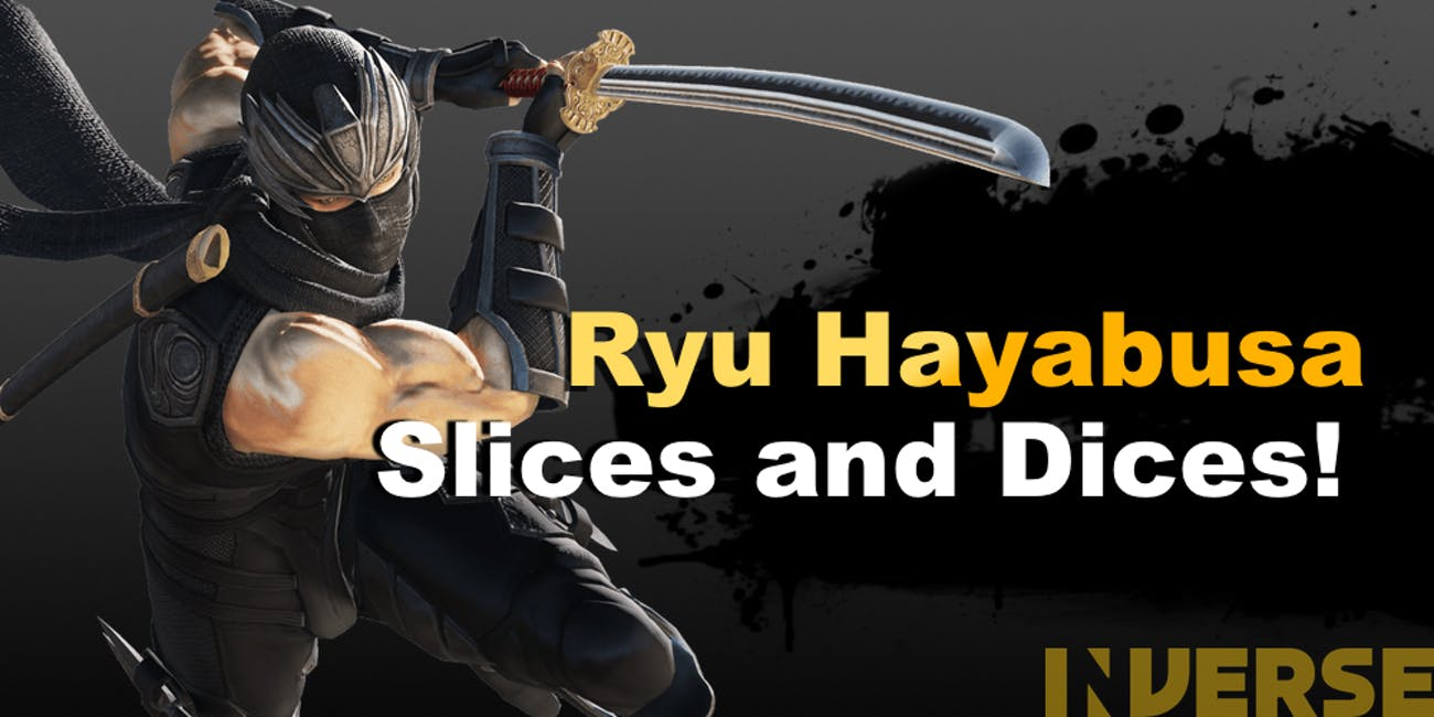 super smash bros ultimate new characters