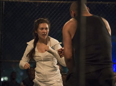 Who Is Colleen Wing, The Coolest Character on 'Iron Fist'?