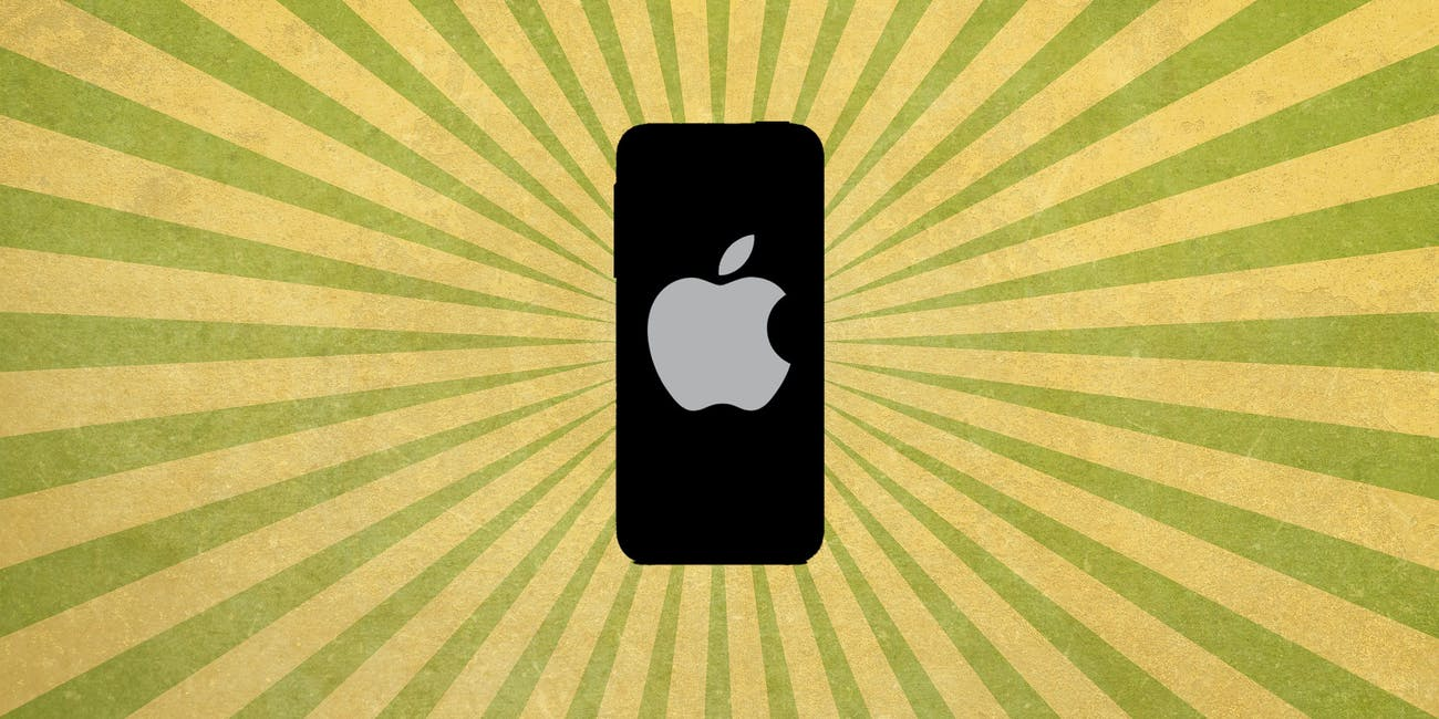 mysterious new iphone