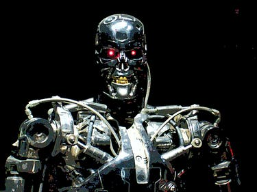 Elon Musk Says DARPA A.I. Hacking Challenge Will Lead to Skynet