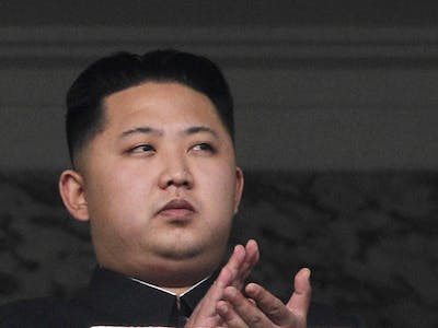 Listen to the Hot New Kim Jong-un Anthem North Korea Just Dropped on Its YouTube Account