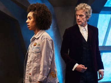 'Doctor Who' Removes Terrorism Dialogue After Manchester Bombing