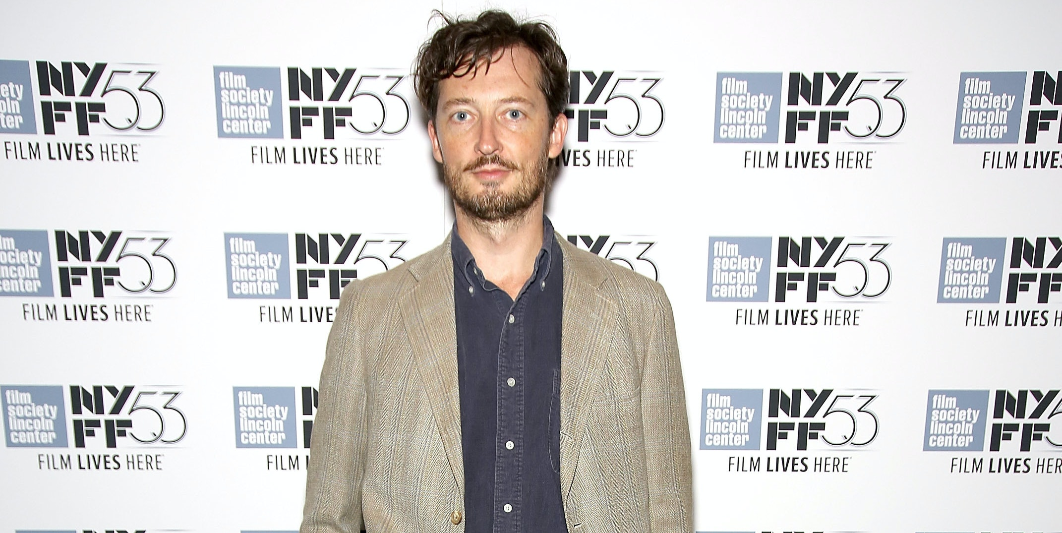 NEW YORK, NY - SEPTEMBER 27:  Dustin Guy Defa attends the 53rd New York Film Festival 'Field Of Vision' Q&A at Walter Reade Theater on September 27, 2015, in New York City.  (Photo by Paul Zimmerman/Getty Images)