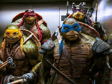 'Teenage Mutant Ninja Turtles 2' Proves the Nostalgia Well Has Some Limits