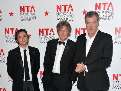Why Jeremy Clarkson Named His Amazon Show 'Grand Tour,' Instead of a Dick Joke