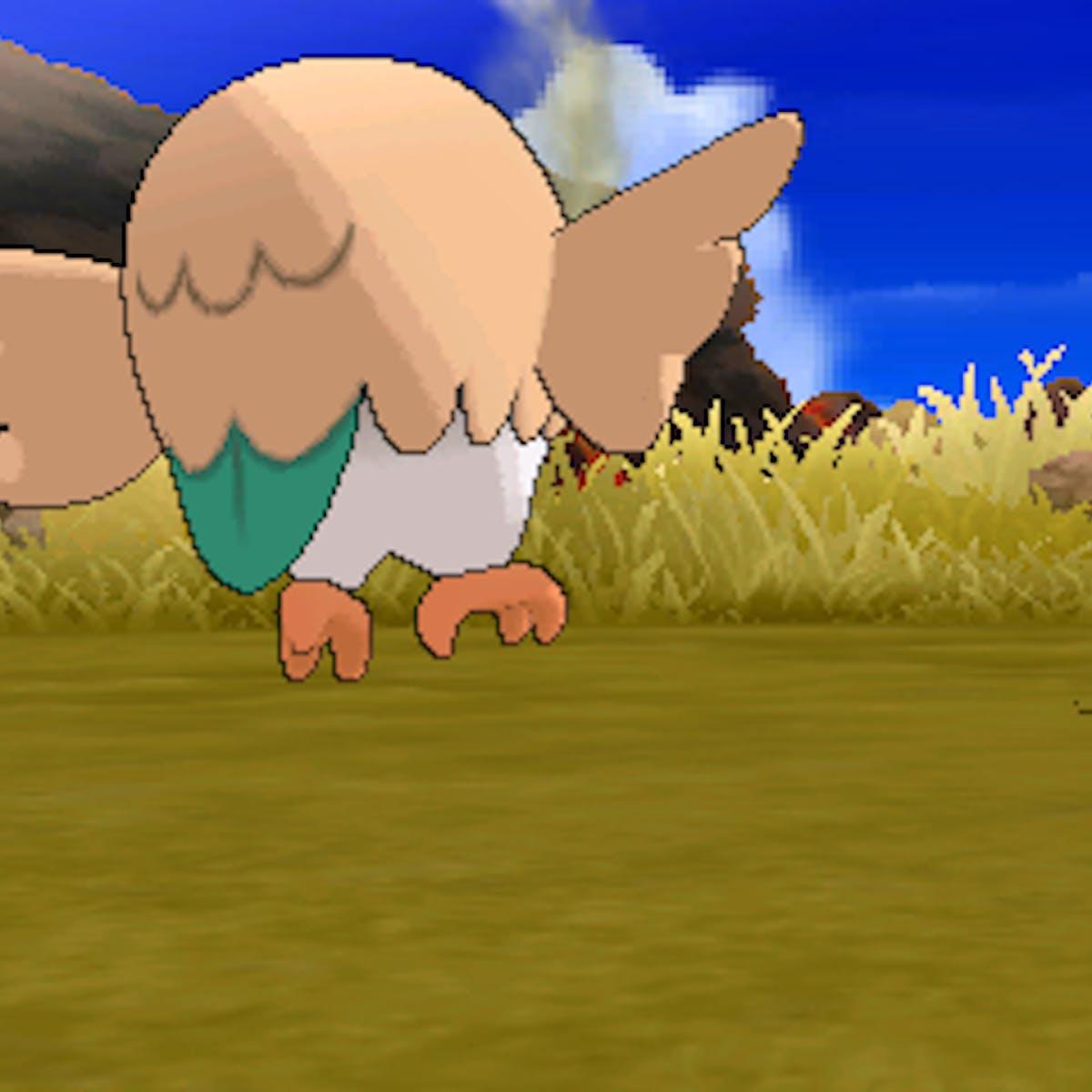 The Fastest Ways to Level Pokémon in 'Pokémon Sun and Moon' | Inverse