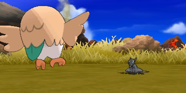 The Fastest Ways to Level Pokemon in 'Pokémon Sun' and 'Moon'