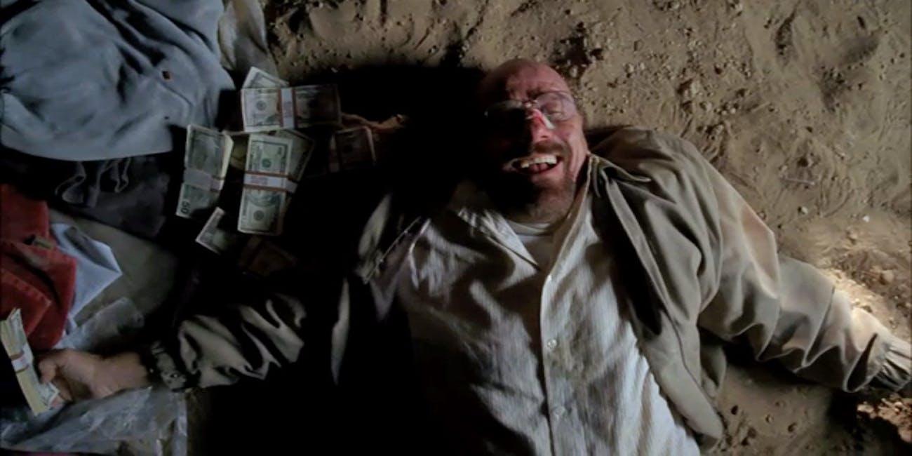 Breaking Bad (04x11). Crédito: AMC.