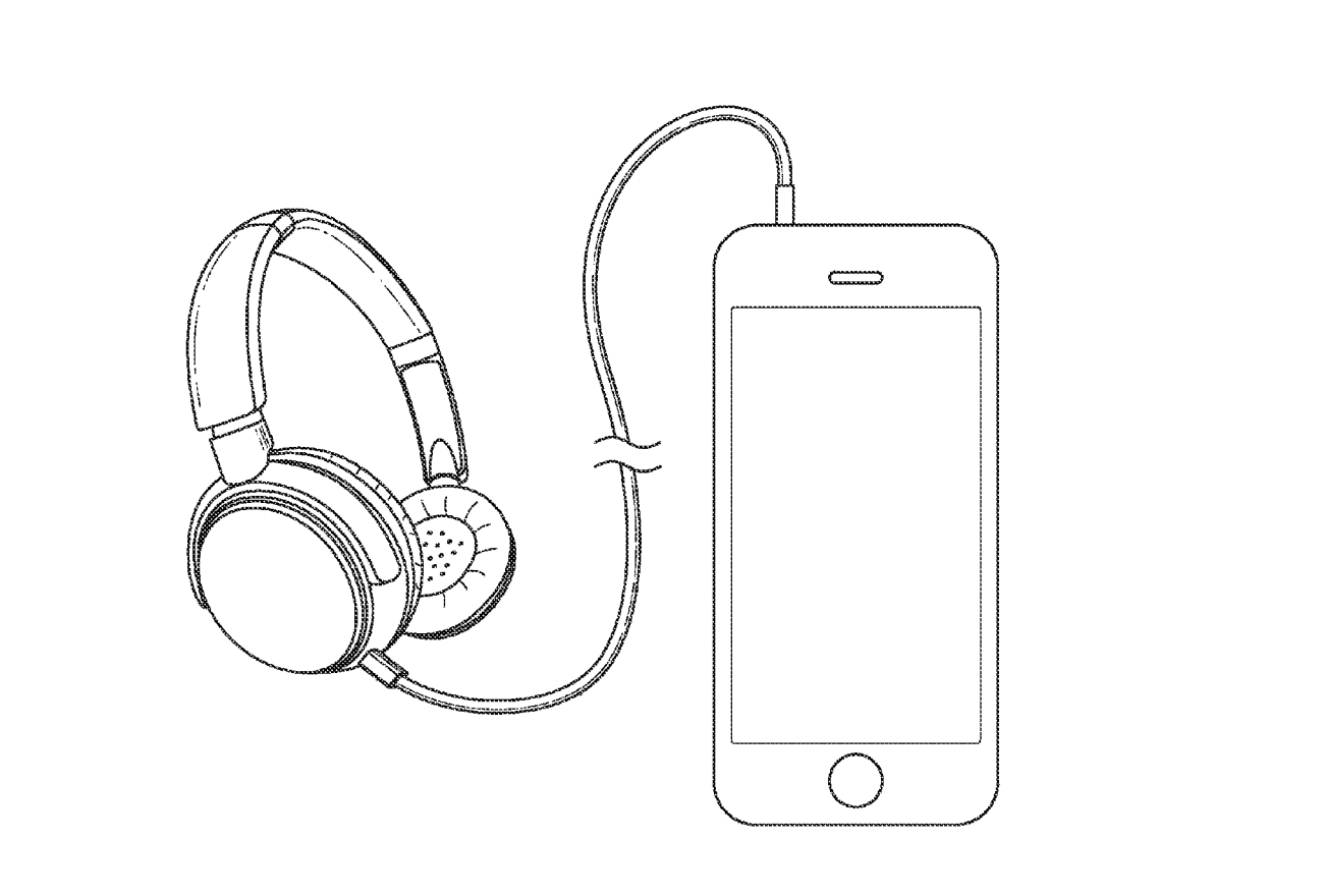 Apple Patent Shows How Much Better An Iphone Without A Headphone