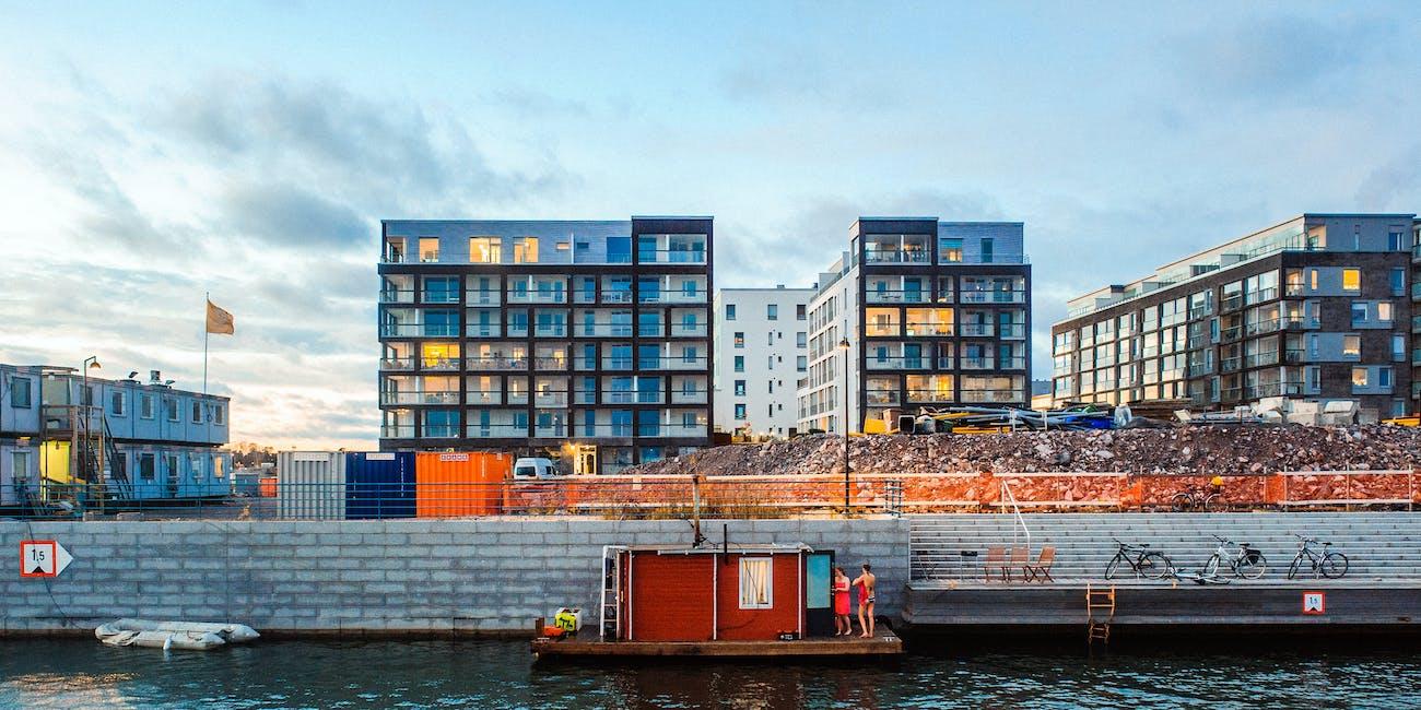 FUTURE CITIES: Helsinki