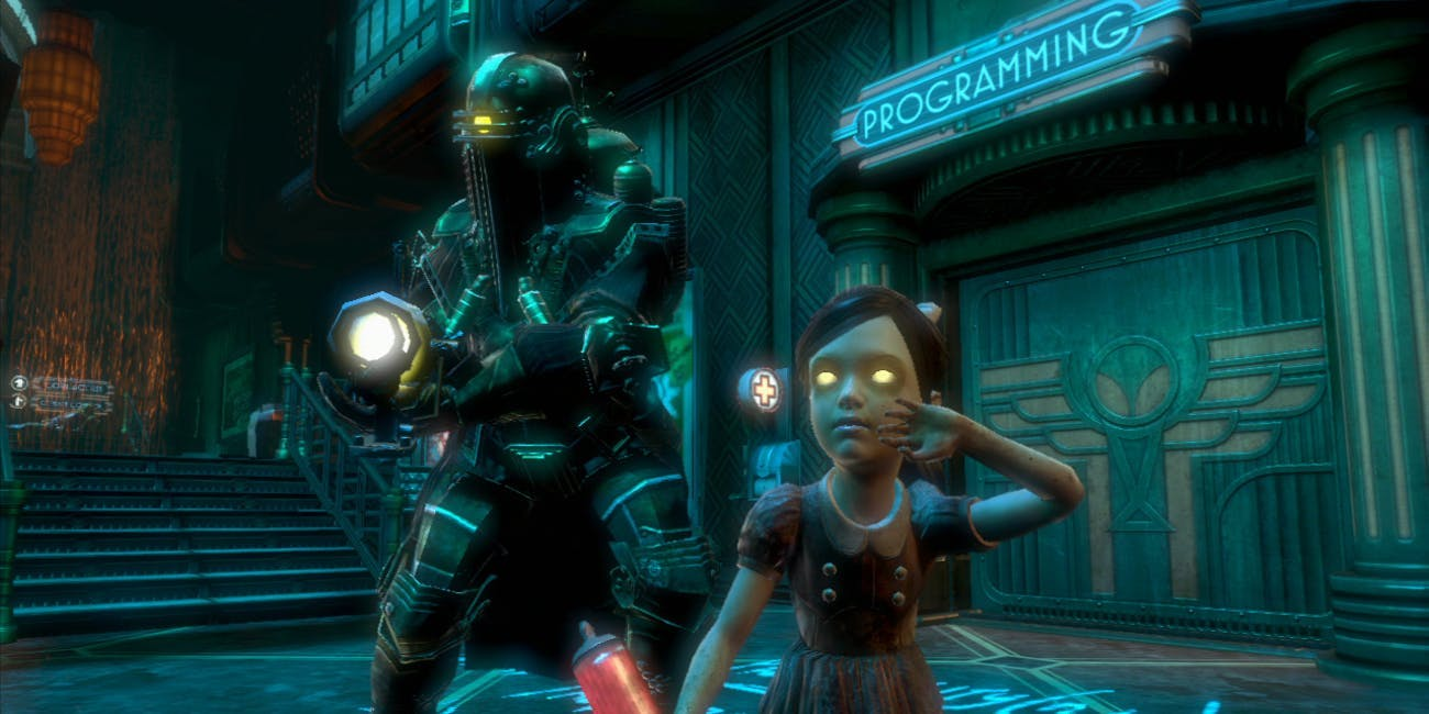 BioShock 3' Release Date, Leaks, Characters for the Retro