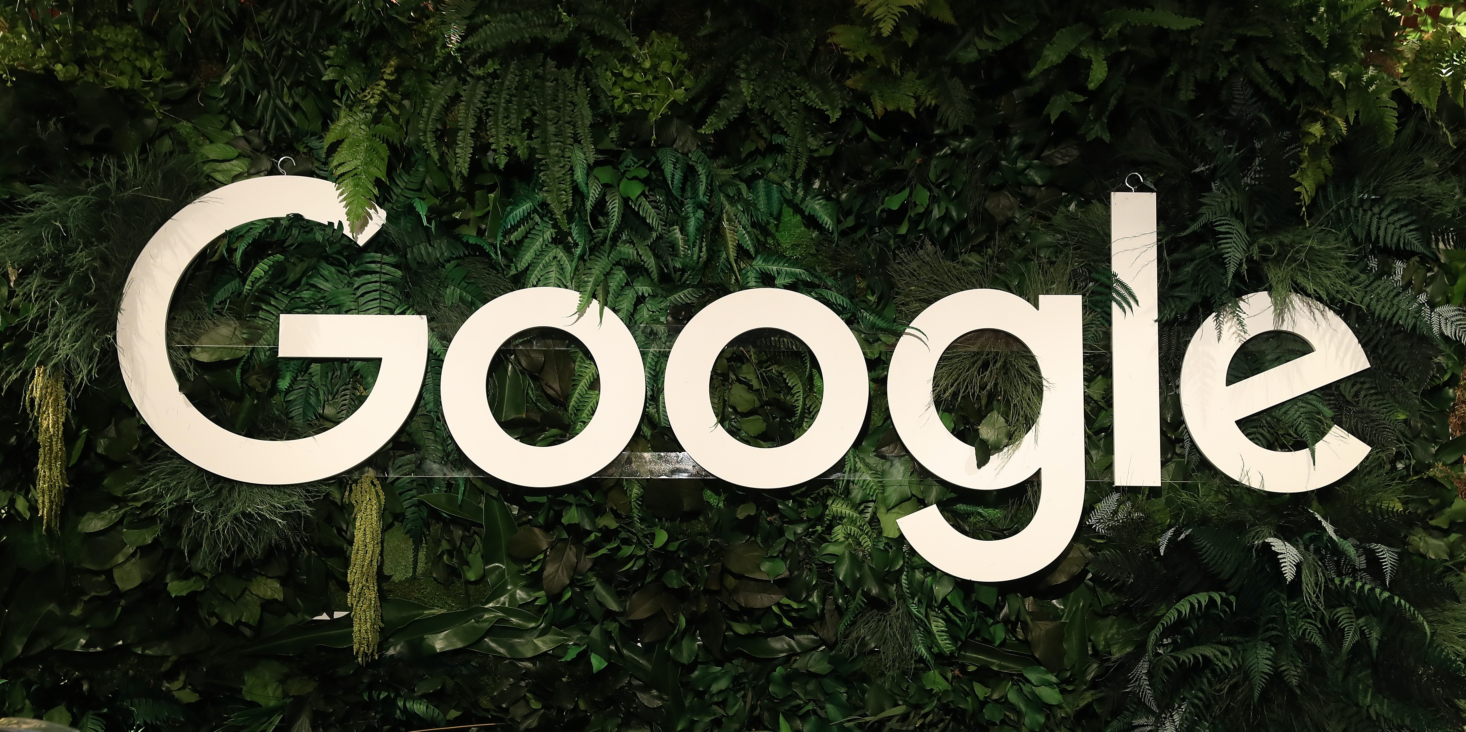 How Google Hit Its Staggering Goal of Running 100% Wind and Solar Energy