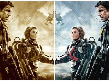 'Edge of Tomorrow 2' Time Travels, Steals Its Own Unused Title