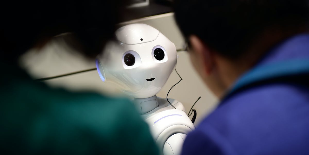 25 Examples Of How Artificial Intelligence Will Change You By 2027