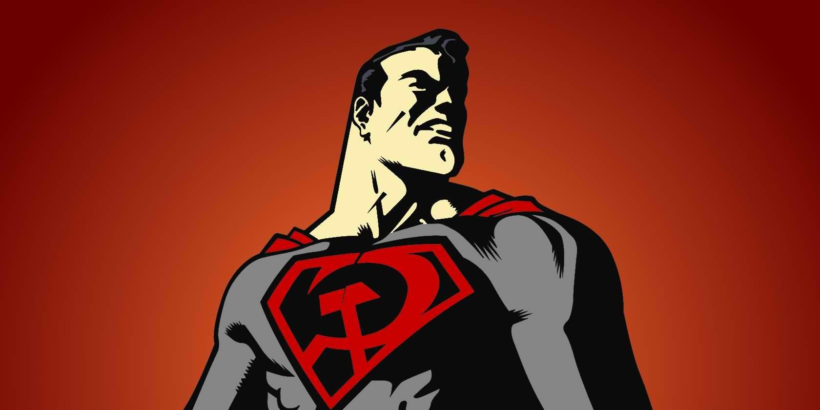 What 'BvS' Could've Learned From 'Superman: Red Son'