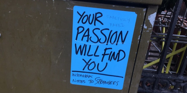 """Finding Your Passion"" Is an Ineffective Way to Live Your Life, Say Scientists"