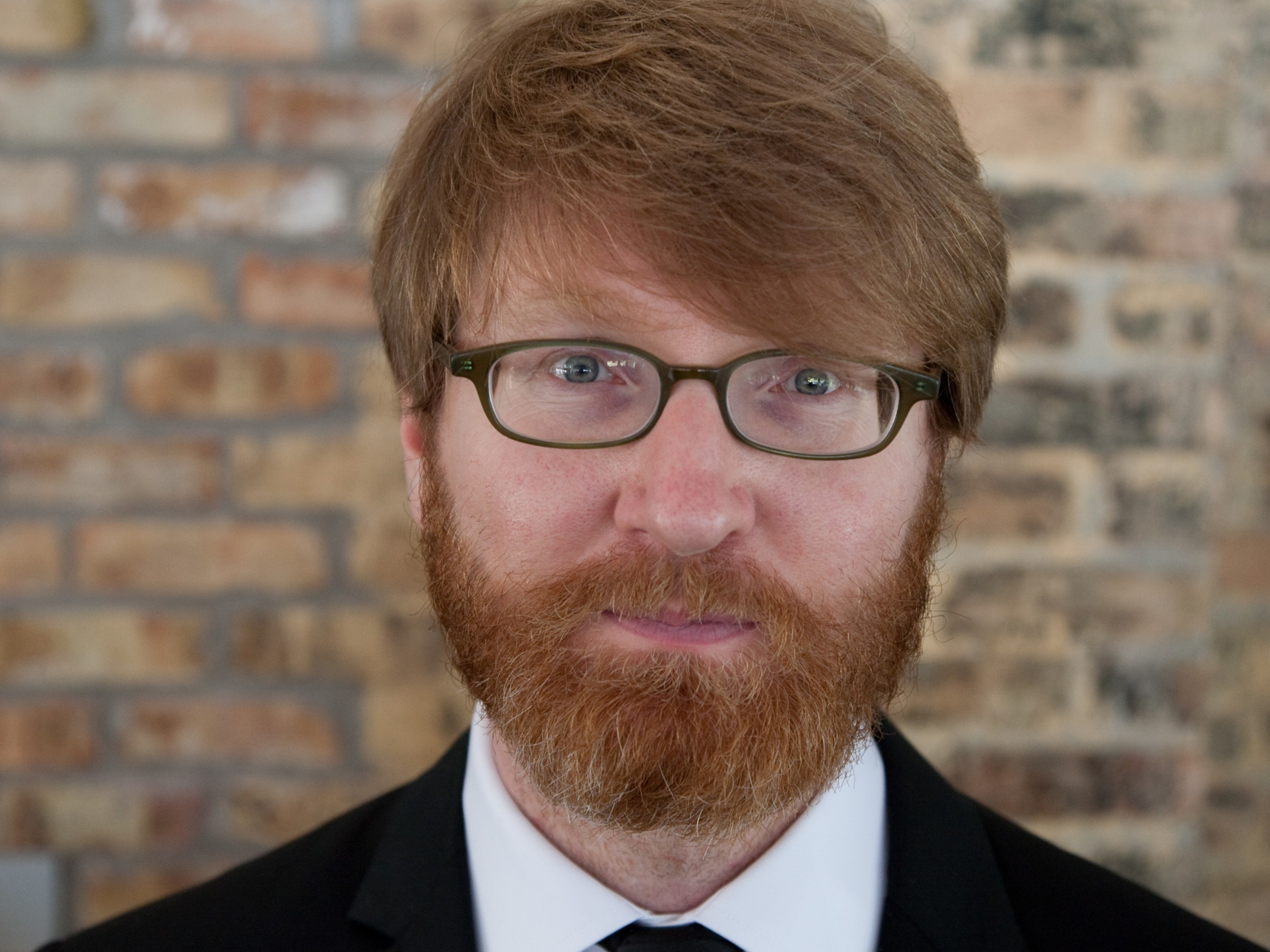Chuck Klosterman Sees the Future, Blurrily