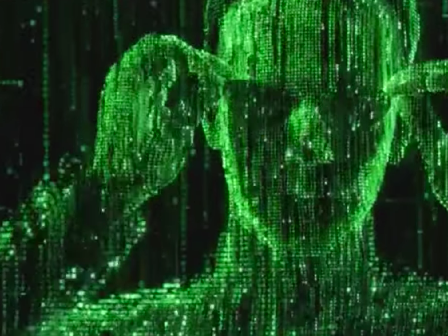 Researchers Invent 'The Matrix'-Style Body Energy Harvester