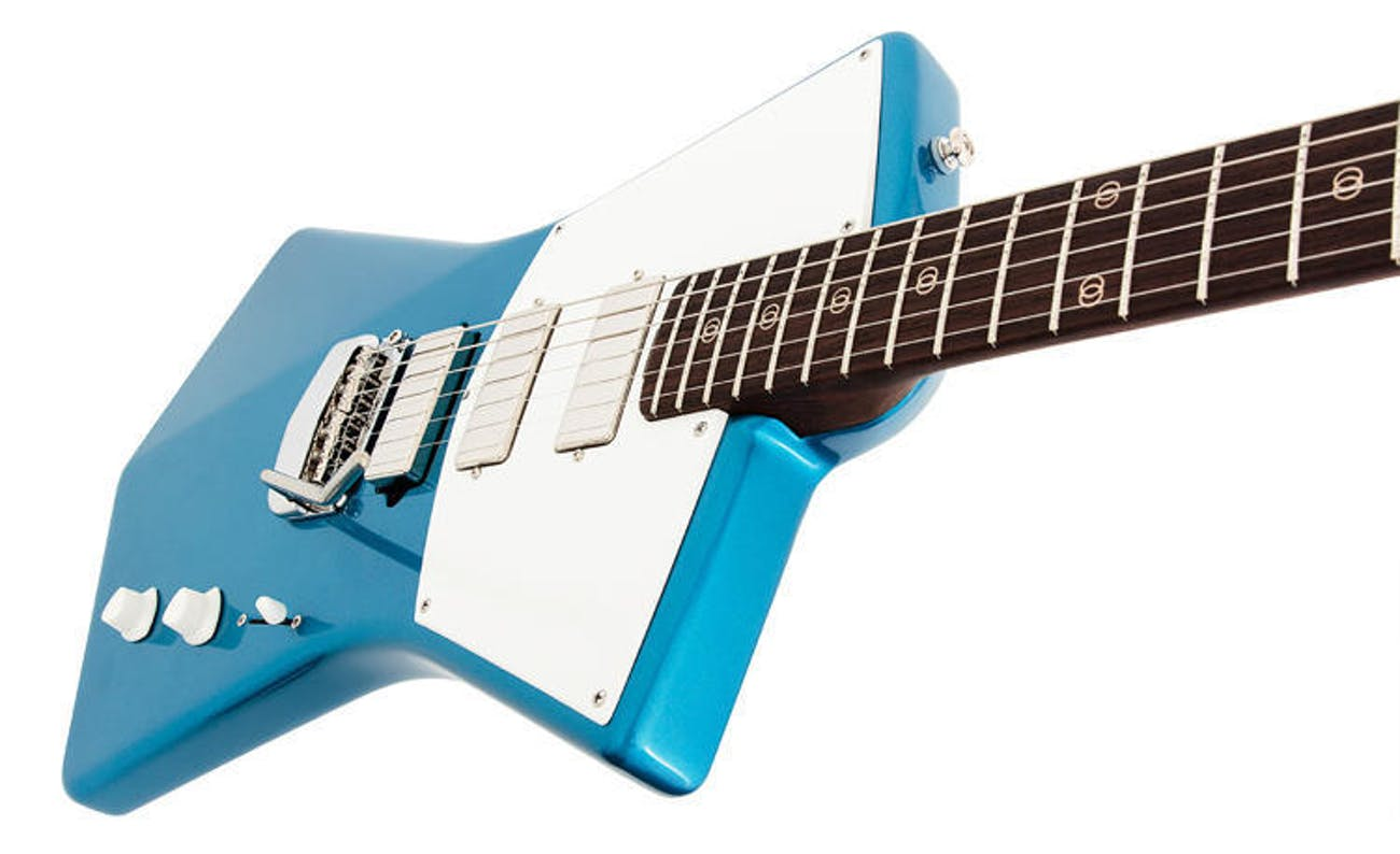 St  Vincent Made a Guitar for Women   Inverse