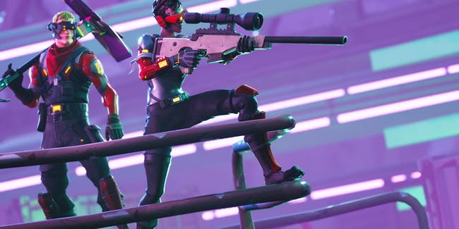 'Fortnite: Battle Royale' Season 3 is almost over.