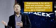 Words From the Wise: An Excerpt of Elon Musk's Best Quotes