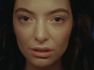 Lorde Waits for the 'Green Light' in Her Brand New Single