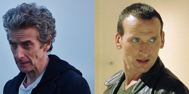 The Ninth Doctor would return