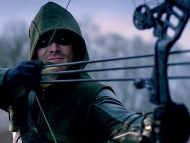 'Arrow' Finally Ends the Bratva Flashbacks Before Its Hiatus